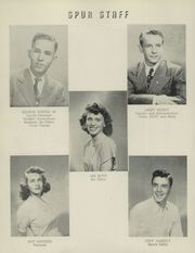 Page 8, 1948 Edition, El Paso High School - Spur Yearbook (El Paso, TX) online yearbook collection
