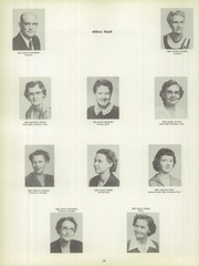 Page 14, 1956 Edition, El Paso High School - Spur Yearbook (El Paso, TX) online yearbook collection