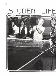 Page 14, 1978 Edition, El Paso High School - Spur Yearbook (El Paso, TX) online yearbook collection