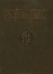 Page 1, 1920 Edition, San Marcos Baptist Academy - Crest Yearbook (San Marcos, TX) online yearbook collection