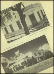 Page 10, 1951 Edition, San Marcos Baptist Academy - Crest Yearbook (San Marcos, TX) online yearbook collection