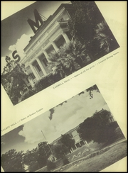 Page 11, 1951 Edition, San Marcos Baptist Academy - Crest Yearbook (San Marcos, TX) online yearbook collection