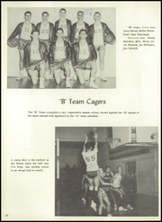 Page 56, 1956 Edition, San Marcos Baptist Academy - Crest Yearbook (San Marcos, TX) online yearbook collection