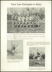 Page 60, 1956 Edition, San Marcos Baptist Academy - Crest Yearbook (San Marcos, TX) online yearbook collection