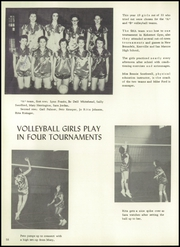 Page 62, 1956 Edition, San Marcos Baptist Academy - Crest Yearbook (San Marcos, TX) online yearbook collection