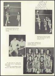 Page 63, 1956 Edition, San Marcos Baptist Academy - Crest Yearbook (San Marcos, TX) online yearbook collection