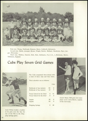 Page 64, 1956 Edition, San Marcos Baptist Academy - Crest Yearbook (San Marcos, TX) online yearbook collection