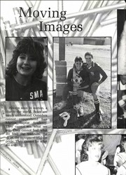Page 6, 1985 Edition, San Marcos Baptist Academy - Crest Yearbook (San Marcos, TX) online yearbook collection