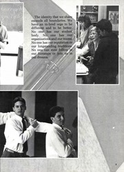 Page 9, 1985 Edition, San Marcos Baptist Academy - Crest Yearbook (San Marcos, TX) online yearbook collection