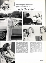 Page 13, 1979 Edition, Columbia High School - Gusher Yearbook (West Columbia, TX) online yearbook collection