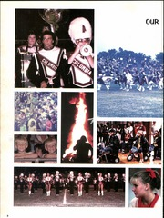 Page 12, 1981 Edition, Columbia High School - Gusher Yearbook (West Columbia, TX) online yearbook collection
