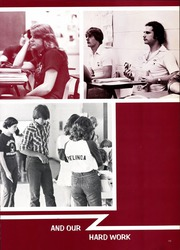 Page 15, 1981 Edition, Columbia High School - Gusher Yearbook (West Columbia, TX) online yearbook collection