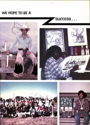 Page 17, 1981 Edition, Columbia High School - Gusher Yearbook (West Columbia, TX) online yearbook collection
