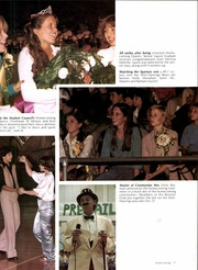 Page 15, 1979 Edition, Stratford High School - Mnemosyne Yearbook (Houston, TX) online yearbook collection
