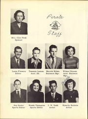 Page 14, 1948 Edition, Lubbock Cooper High School - Pirate Yearbook (Lubbock, TX) online yearbook collection