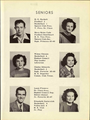 Page 17, 1948 Edition, Lubbock Cooper High School - Pirate Yearbook (Lubbock, TX) online yearbook collection