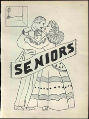 Page 19, 1946 Edition, Monahans High School - Lobo Yearbook (Monahans, TX) online yearbook collection
