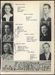 Page 21, 1946 Edition, Monahans High School - Lobo Yearbook (Monahans, TX) online yearbook collection