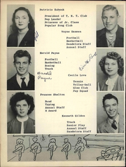 Page 24, 1946 Edition, Monahans High School - Lobo Yearbook (Monahans, TX) online yearbook collection