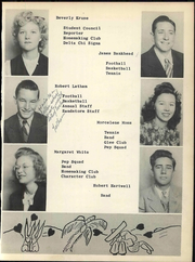 Page 25, 1946 Edition, Monahans High School - Lobo Yearbook (Monahans, TX) online yearbook collection