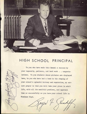 Page 15, 1947 Edition, Monahans High School - Lobo Yearbook (Monahans, TX) online yearbook collection