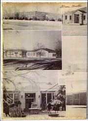 Page 4, 1947 Edition, Monahans High School - Lobo Yearbook (Monahans, TX) online yearbook collection