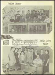 Page 11, 1951 Edition, Monahans High School - Lobo Yearbook (Monahans, TX) online yearbook collection