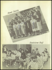 Page 12, 1951 Edition, Monahans High School - Lobo Yearbook (Monahans, TX) online yearbook collection
