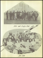 Page 13, 1951 Edition, Monahans High School - Lobo Yearbook (Monahans, TX) online yearbook collection