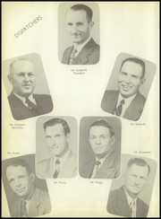 Page 14, 1951 Edition, Monahans High School - Lobo Yearbook (Monahans, TX) online yearbook collection