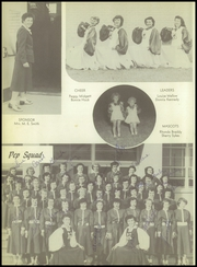 Page 16, 1951 Edition, Monahans High School - Lobo Yearbook (Monahans, TX) online yearbook collection