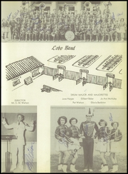 Page 17, 1951 Edition, Monahans High School - Lobo Yearbook (Monahans, TX) online yearbook collection