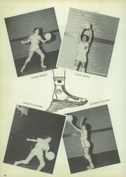 Page 72, 1954 Edition, Monahans High School - Lobo Yearbook (Monahans, TX) online yearbook collection