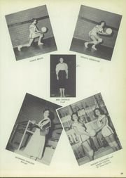 Page 73, 1954 Edition, Monahans High School - Lobo Yearbook (Monahans, TX) online yearbook collection