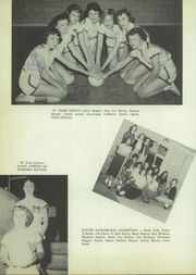 Page 74, 1954 Edition, Monahans High School - Lobo Yearbook (Monahans, TX) online yearbook collection