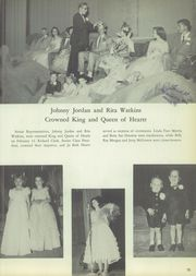 Page 79, 1954 Edition, Monahans High School - Lobo Yearbook (Monahans, TX) online yearbook collection