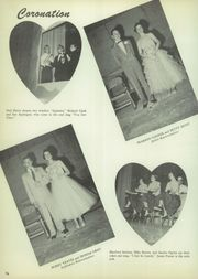 Page 80, 1954 Edition, Monahans High School - Lobo Yearbook (Monahans, TX) online yearbook collection