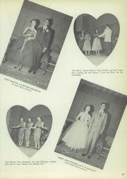 Page 81, 1954 Edition, Monahans High School - Lobo Yearbook (Monahans, TX) online yearbook collection