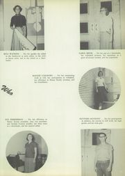 Page 83, 1954 Edition, Monahans High School - Lobo Yearbook (Monahans, TX) online yearbook collection