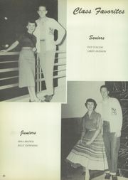 Page 84, 1954 Edition, Monahans High School - Lobo Yearbook (Monahans, TX) online yearbook collection