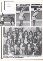 Page 74, 1987 Edition, Monahans High School - Lobo Yearbook (Monahans, TX) online yearbook collection