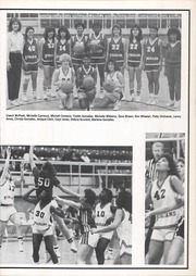 Page 75, 1987 Edition, Monahans High School - Lobo Yearbook (Monahans, TX) online yearbook collection