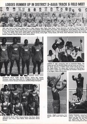 Page 76, 1987 Edition, Monahans High School - Lobo Yearbook (Monahans, TX) online yearbook collection