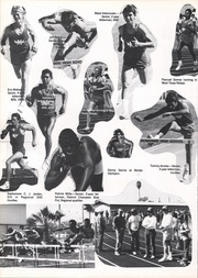Page 78, 1987 Edition, Monahans High School - Lobo Yearbook (Monahans, TX) online yearbook collection
