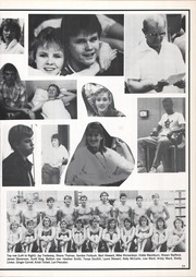 Page 81, 1987 Edition, Monahans High School - Lobo Yearbook (Monahans, TX) online yearbook collection