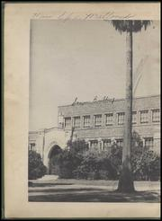 Page 2, 1946 Edition, Mercedes High School - Bengal Yearbook (Mercedes, TX) online yearbook collection