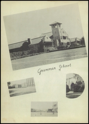 Page 8, 1946 Edition, Mercedes High School - Bengal Yearbook (Mercedes, TX) online yearbook collection