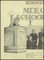 Page 6, 1947 Edition, Mercedes High School - Bengal Yearbook (Mercedes, TX) online yearbook collection