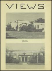 Page 7, 1947 Edition, Mercedes High School - Bengal Yearbook (Mercedes, TX) online yearbook collection