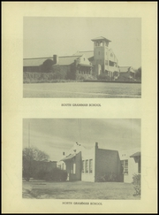 Page 8, 1947 Edition, Mercedes High School - Bengal Yearbook (Mercedes, TX) online yearbook collection